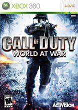 Call of Duty: World at War for Xbox 360 last updated Dec 17, 2013