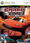 Crash Time: Autobahn Pursuit Xbox 360
