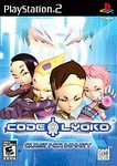 Code Lyoko: Quest for Infinity PS2