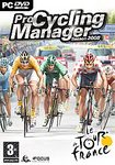 Pro Cycling Manager 2008 - Tour de France PC