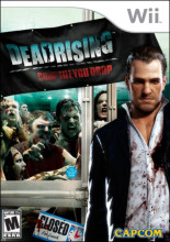 Dead Rising: Chop 'til You Drop Wii