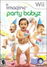 Imagine: Party Babyz Wii