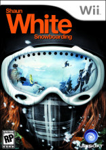 Shaun White Snowboarding Road Trip for Wii last updated Jan 04, 2011