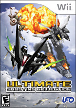 Ultimate Shooting Collection Wii