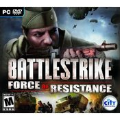 Battlestrike: Force of Resistance for PC last updated Aug 25, 2008