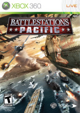 Battlestations: Pacific for Xbox 360 last updated Jun 11, 2012
