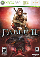 Fable 2 for Xbox 360 last updated Jul 31, 2011