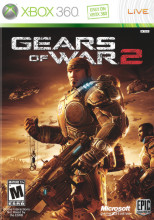 Gears of War 2 for Xbox 360 last updated May 02, 2011