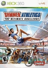 Summer Athletics: The Ultimate Challenge Xbox 360