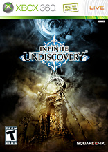Infinite Undiscovery for Xbox 360 last updated Aug 24, 2008