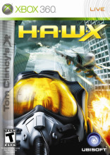 Tom Clancy's H.A.W.X. Xbox 360