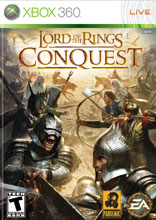 Lord of the Rings: Conquest for Xbox 360 last updated Dec 24, 2009