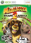 Madagascar 2: Crate Escape Xbox 360
