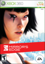 Mirror's Edge for Xbox 360 last updated Apr 21, 2011