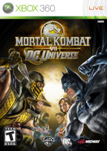 Mortal Kombat vs. DC Universe for Xbox 360 last updated Dec 14, 2009