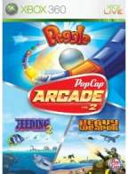 Pop Cap Arcade Hits Vol. 2 Xbox 360