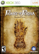 Prince of Persia for Xbox 360 last updated Jan 09, 2009