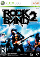 Rock Band 2 for Xbox 360 last updated Dec 01, 2009