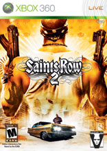 Saints Row 2 for Xbox 360 last updated May 16, 2012