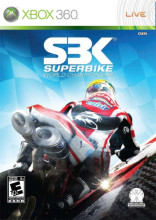 SBK-08 Superbike World Championship Xbox 360