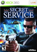 Secret Service: Ultimate Sacrifice Xbox 360