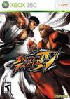 Street Fighter IV for Xbox 360 last updated Apr 28, 2009