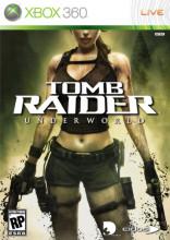 Tomb Raider Underworld for Xbox 360 last updated Mar 31, 2009