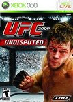 UFC 2009 Undisputed for Xbox 360 last updated Jul 17, 2011