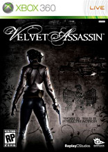 Velvet Assassin for Xbox 360 last updated Jan 14, 2009