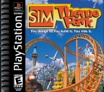Sim Theme Park for PlayStation last updated Sep 15, 2009