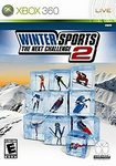 Winter Sports 2: The Next Challenge Xbox 360