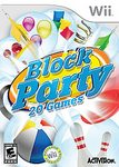 20 Party Games: Family Friendly Fun Wii