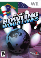 AMF Bowling World Lanes for Wii last updated Nov 16, 2008