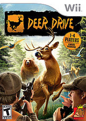 Deer Drive for Wii last updated Jan 06, 2009