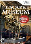 Escape the Museum Wii