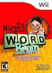 Margot's Word Brain Wii