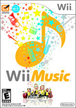 Wii Music for Wii last updated Sep 26, 2011