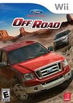 Ford Racing: Off Road Wii