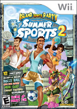 Summer Sports 2 for Wii last updated Jan 06, 2009