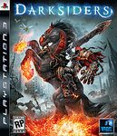 Darksiders: Wrath of War PS3