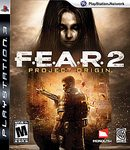 F.E.A.R. 2: Project Origin for PlayStation 3 last updated Apr 28, 2010
