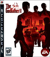 Godfather 2 PS3