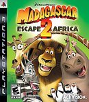 Madagascar 2: Crate Escape PS3