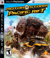 MotorStorm: Pacific Rift for PlayStation 3 last updated Jul 28, 2010