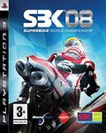 SBK-08 Superbike World Championship PS3