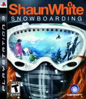 Shaun White Snowboarding Ps3 Cheats
