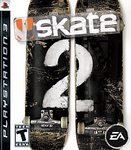 Skate 2 for PlayStation 3 last updated Aug 23, 2009
