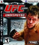 UFC 2009 Undisputed for PlayStation 3 last updated Jul 17, 2011