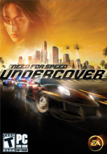 Need for Speed Undercover for PC last updated Jan 02, 2011