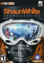 Shaun White Snowboarding Road Trip PC